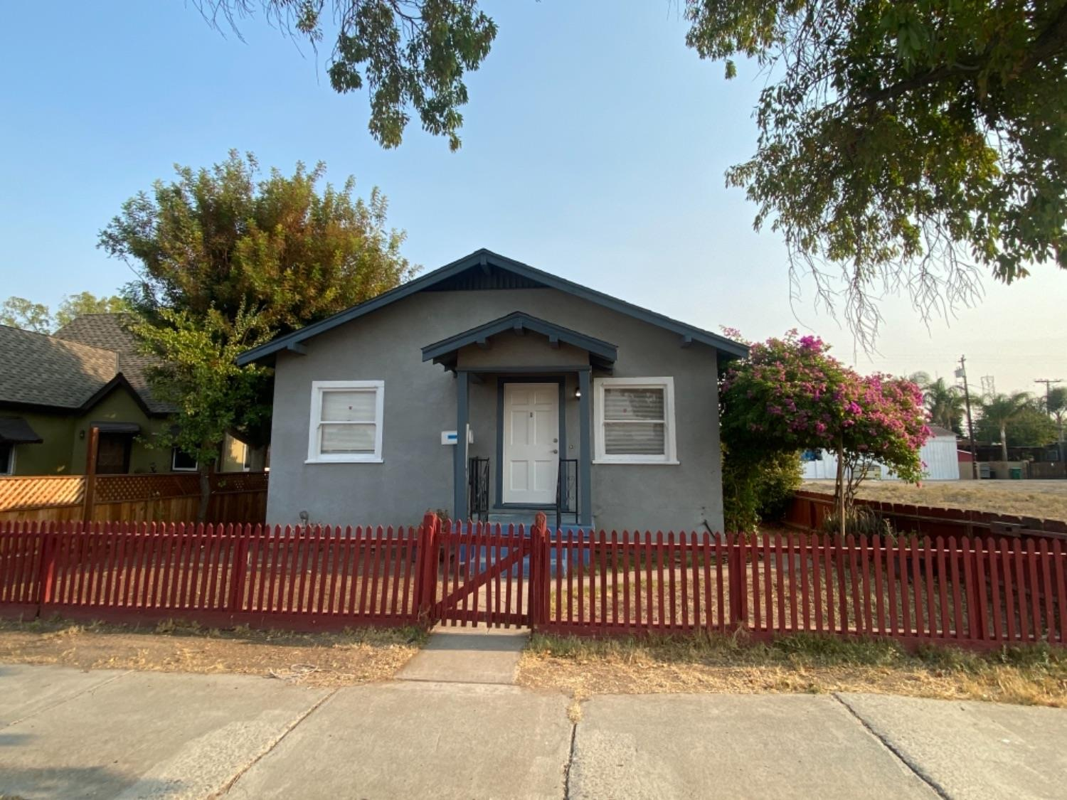 This is a home you do not want to miss out on. This home is located close to our downtown area. This