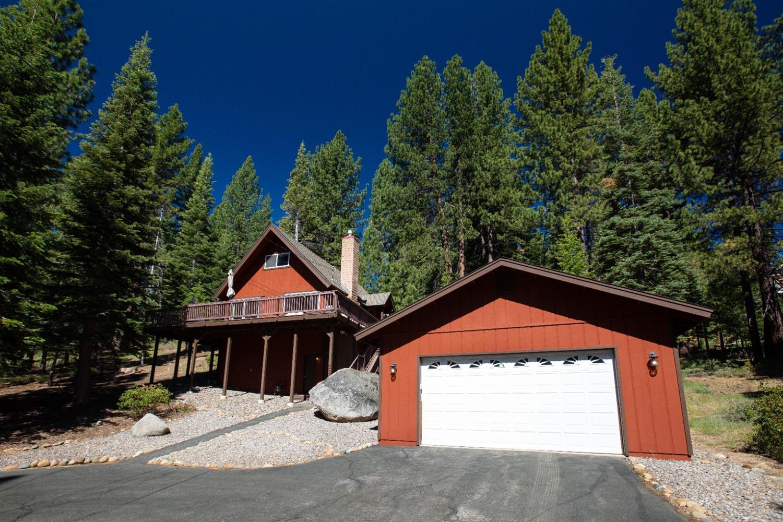 Photo of 1555 Oflying Drive, South Lake Tahoe, CA 96150