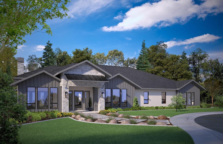 Photo of 5950 Barton Ranch Court, Granite Bay, CA 95746