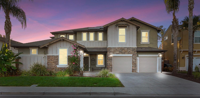 Photo of 2139 Monique Street, Tracy, CA 95304