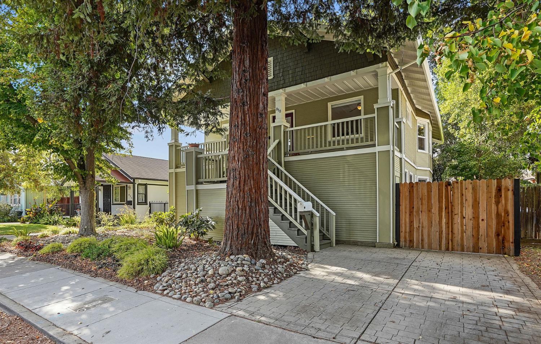 818 38th Street, Sacramento, CA 95816