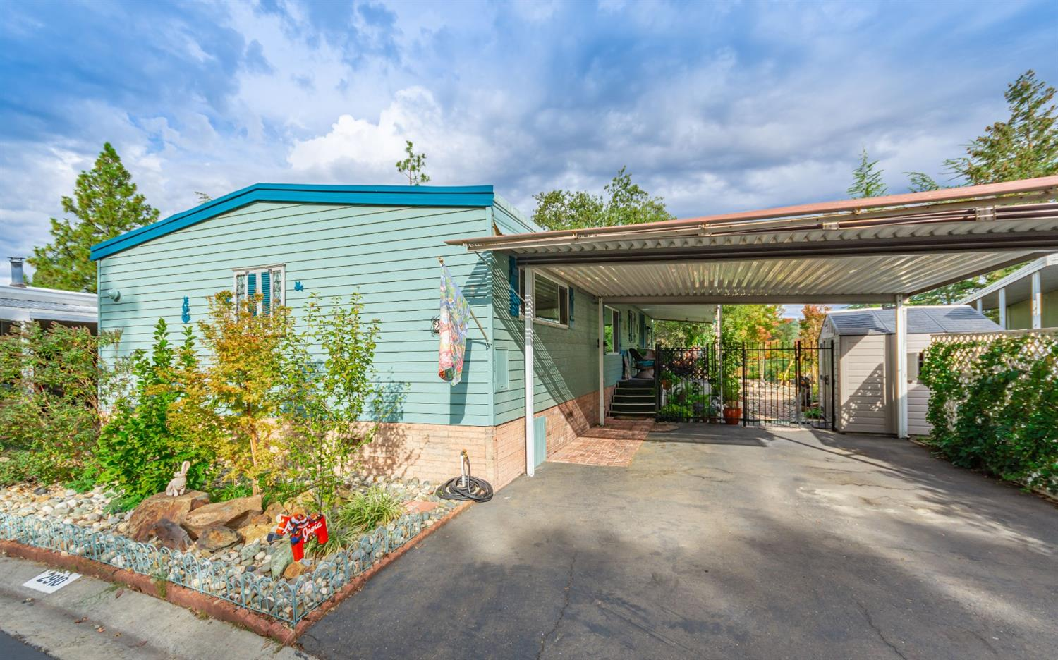 2910 Tree View Ln, Placerville, CA, 95667