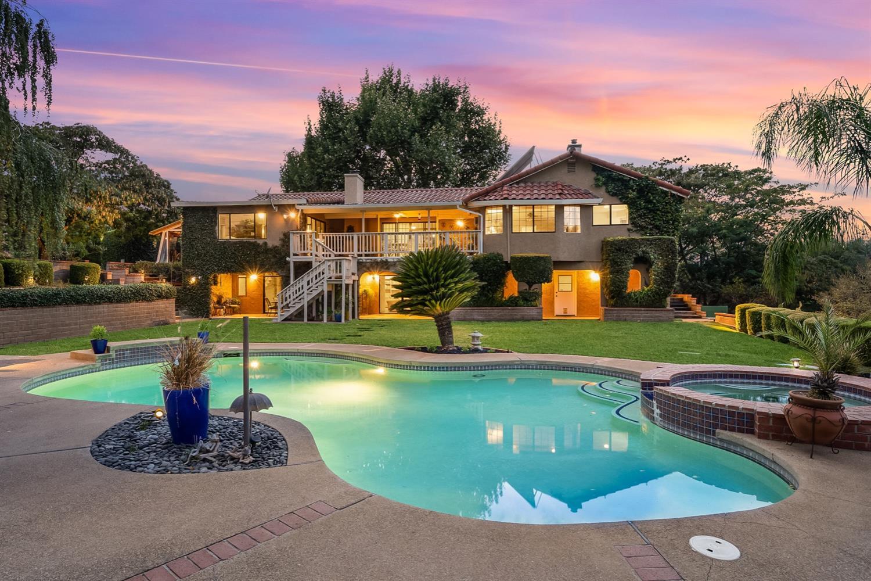Photo of 5841 Fernwood Drive, Shingle Springs, CA 95682