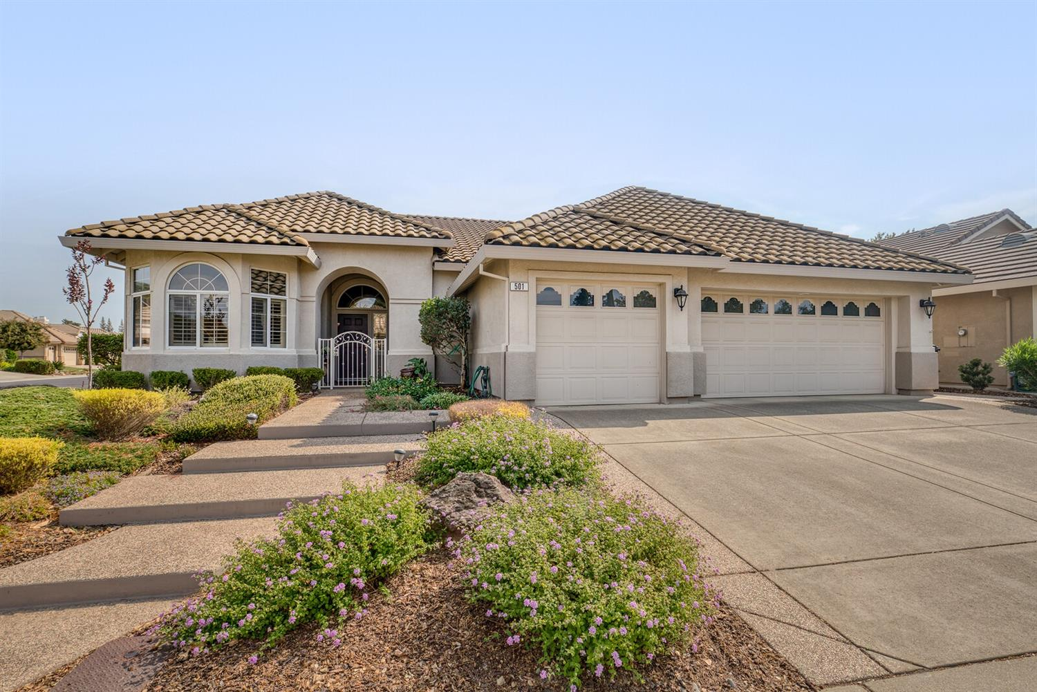 501 Mount Tailac Court, Roseville, CA 95661