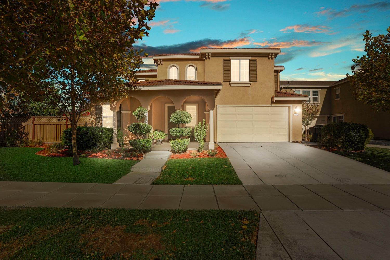 771 W Riatta Ranch Drive, Mountain House, CA 95391