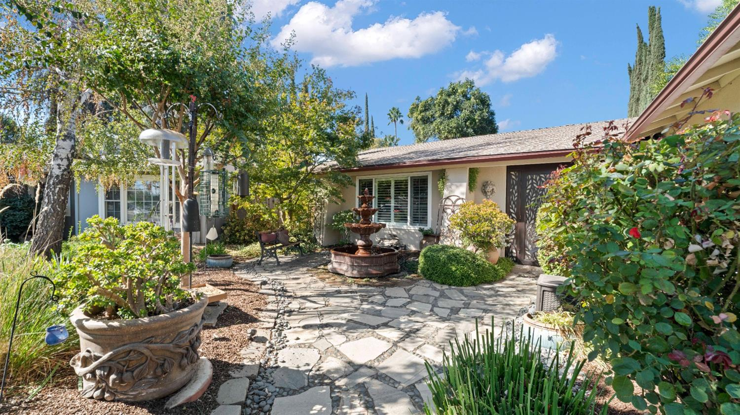 This one is a gem and will sell fast! Remodeled in 2014 with custom kitchen, granite countertops, an