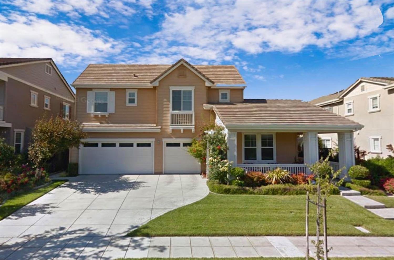 101 Felicia Avenue, Mountain House, CA 95391