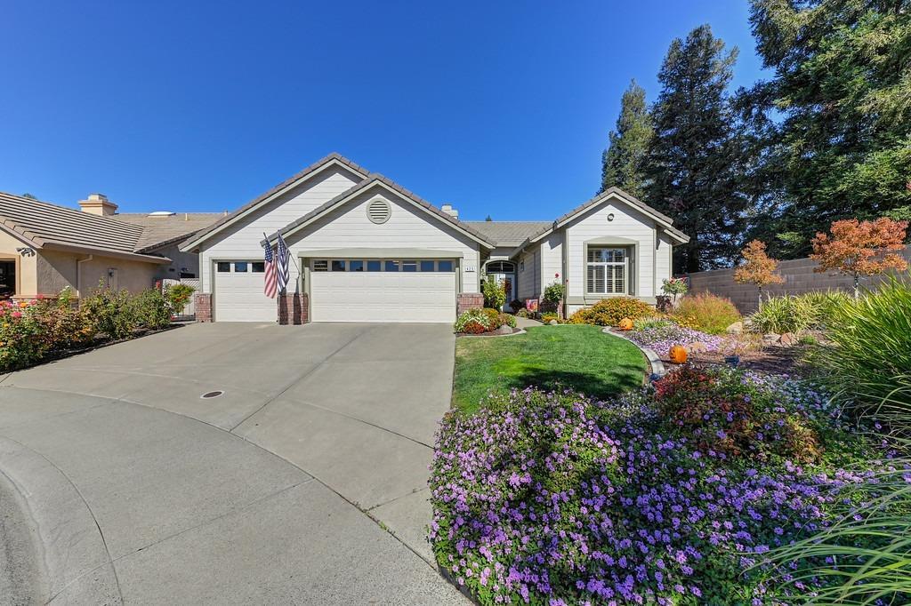 425 Angelrock Court, Roseville, CA 95747