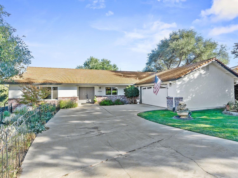 Photo of 2984 Calido Court, Cameron Park, CA 95682