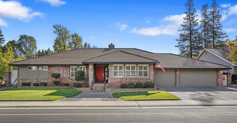 1440 Kingsford Drive, Carmichael, CA 95608