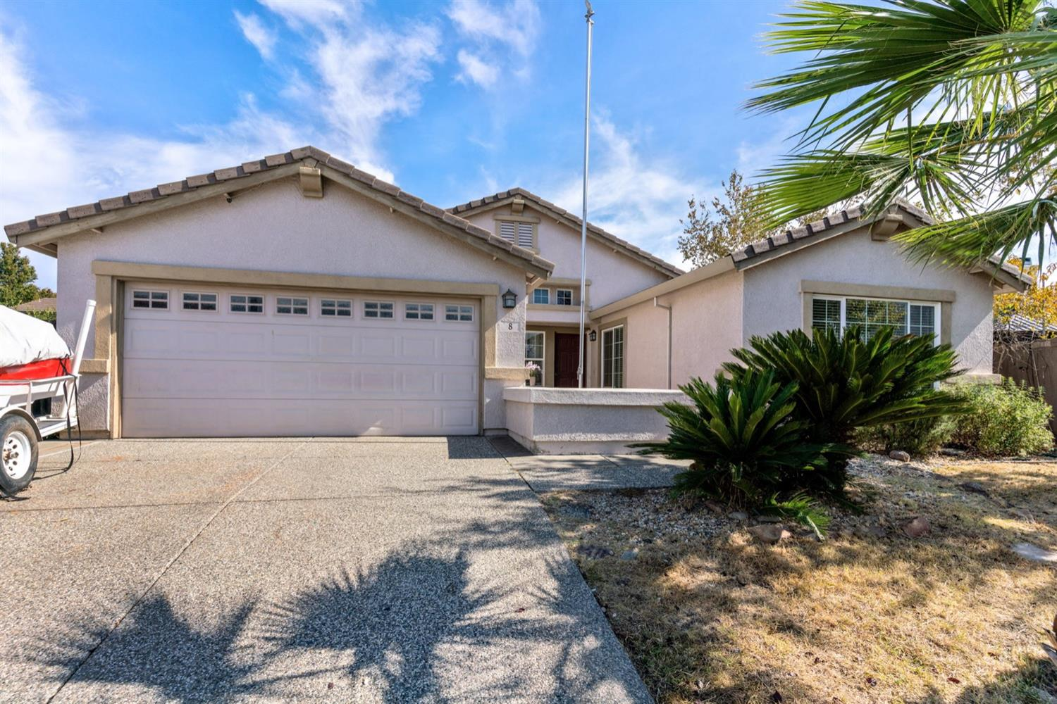 Located within the highly sought after Regency Park community, this updated single story home has it