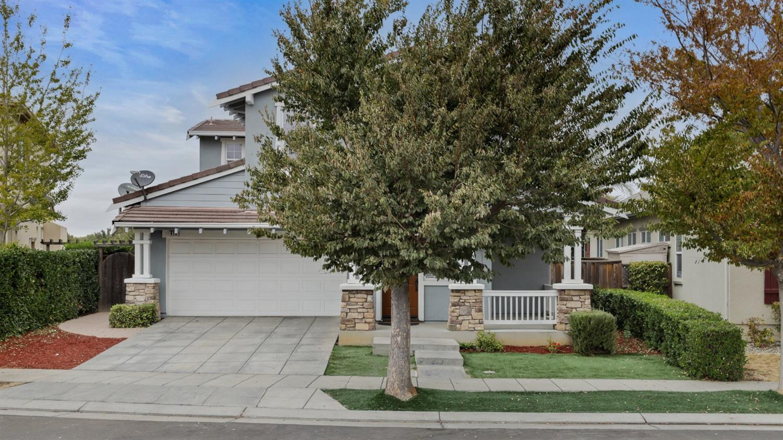 415 Bethell Avenue, Mountain House, CA 95391