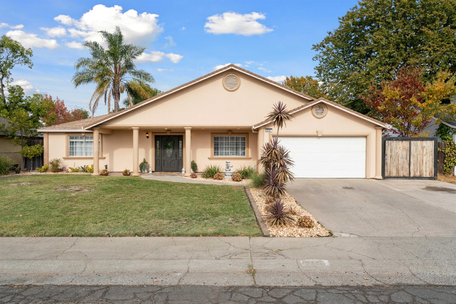Must see this spacious fully renovated home in quite neighborhood! This home has been taken down to