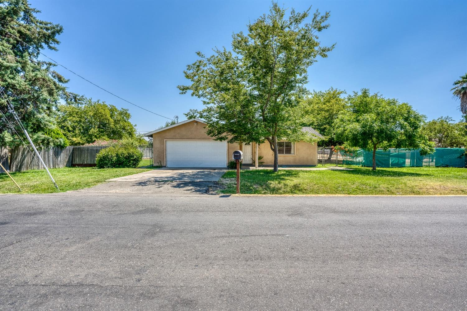 what a rare opportunity this is. 1488sq ft. home on a missive nearly 2.5 acre lot in a residential a