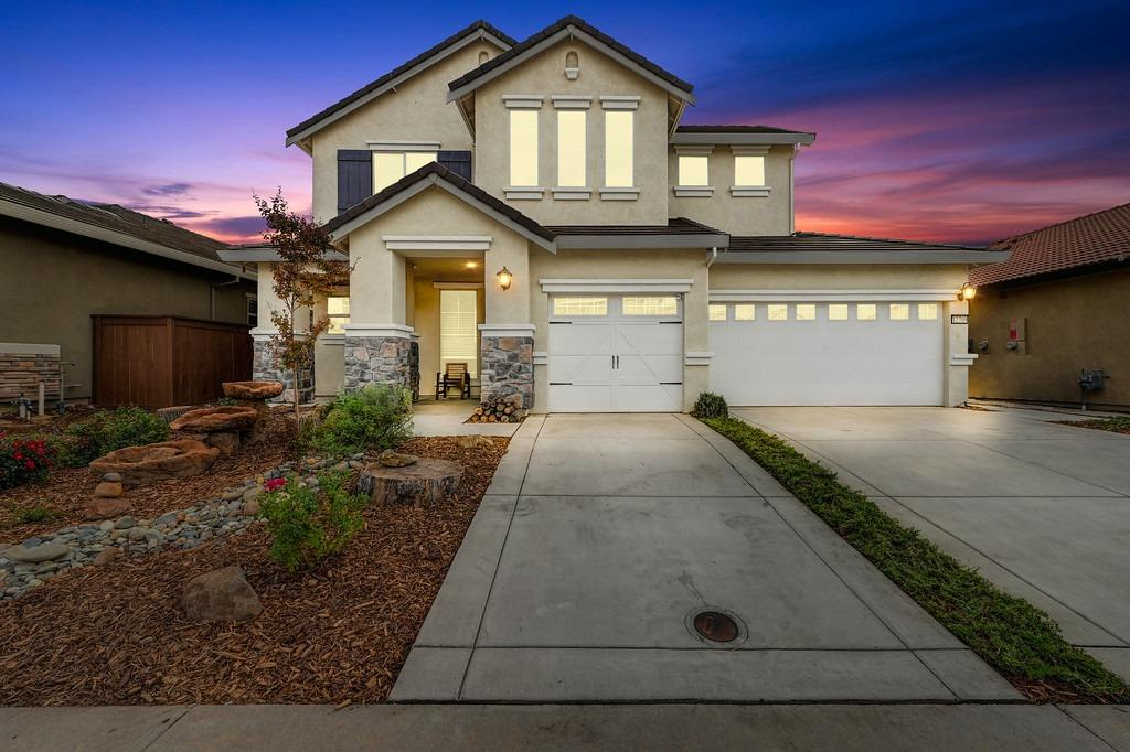 Welcome home to this beautiful and spacious 5 bedroom, 3.5 bath, 3 car garage home located in the So