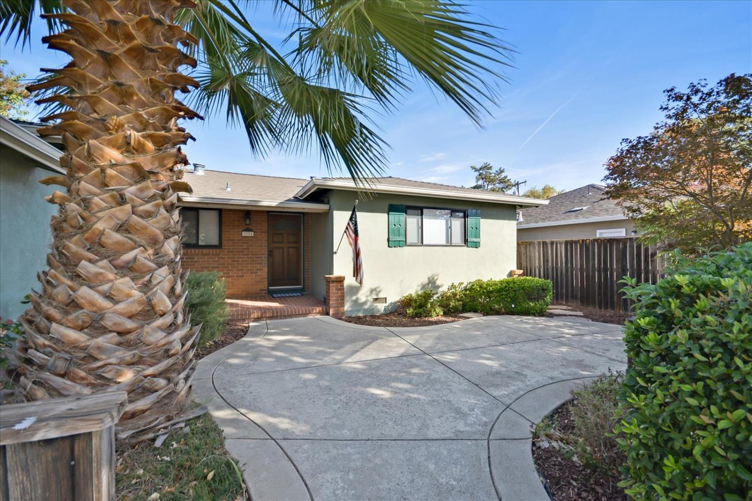 Charming 3 bedroom, 2 bathroom, 1,617 sq ft single story. From the moment you walk up to this home y