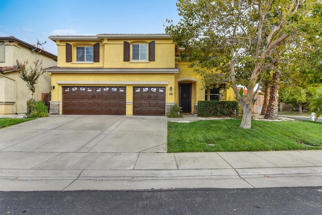 Welcome to 10181 Brian Kelly Way. Located in the highly sought after Franklin High neighborhood of E