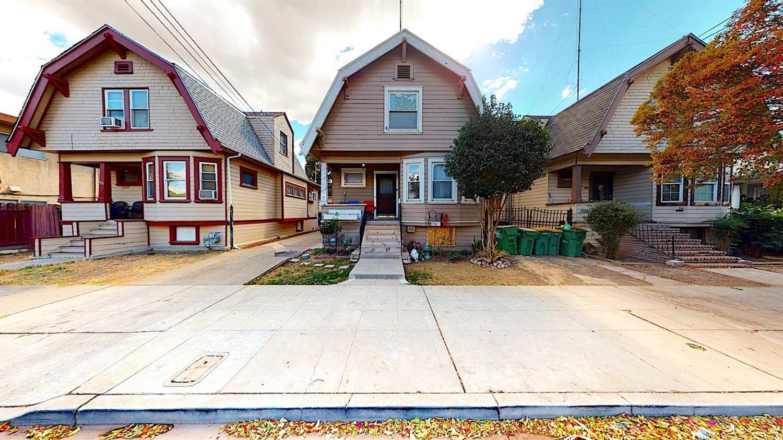 Photo of 336 E Rose Street, Stockton, CA 95202